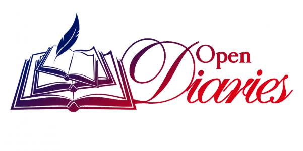 Open Diaries
